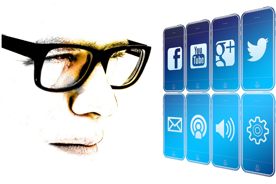 Internet Marketing and Social Media